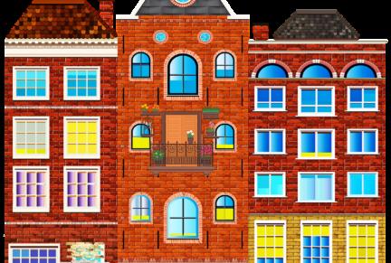 edificios